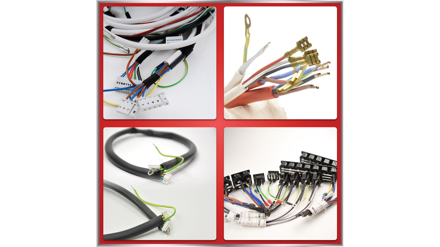 Logo Cable Harness
