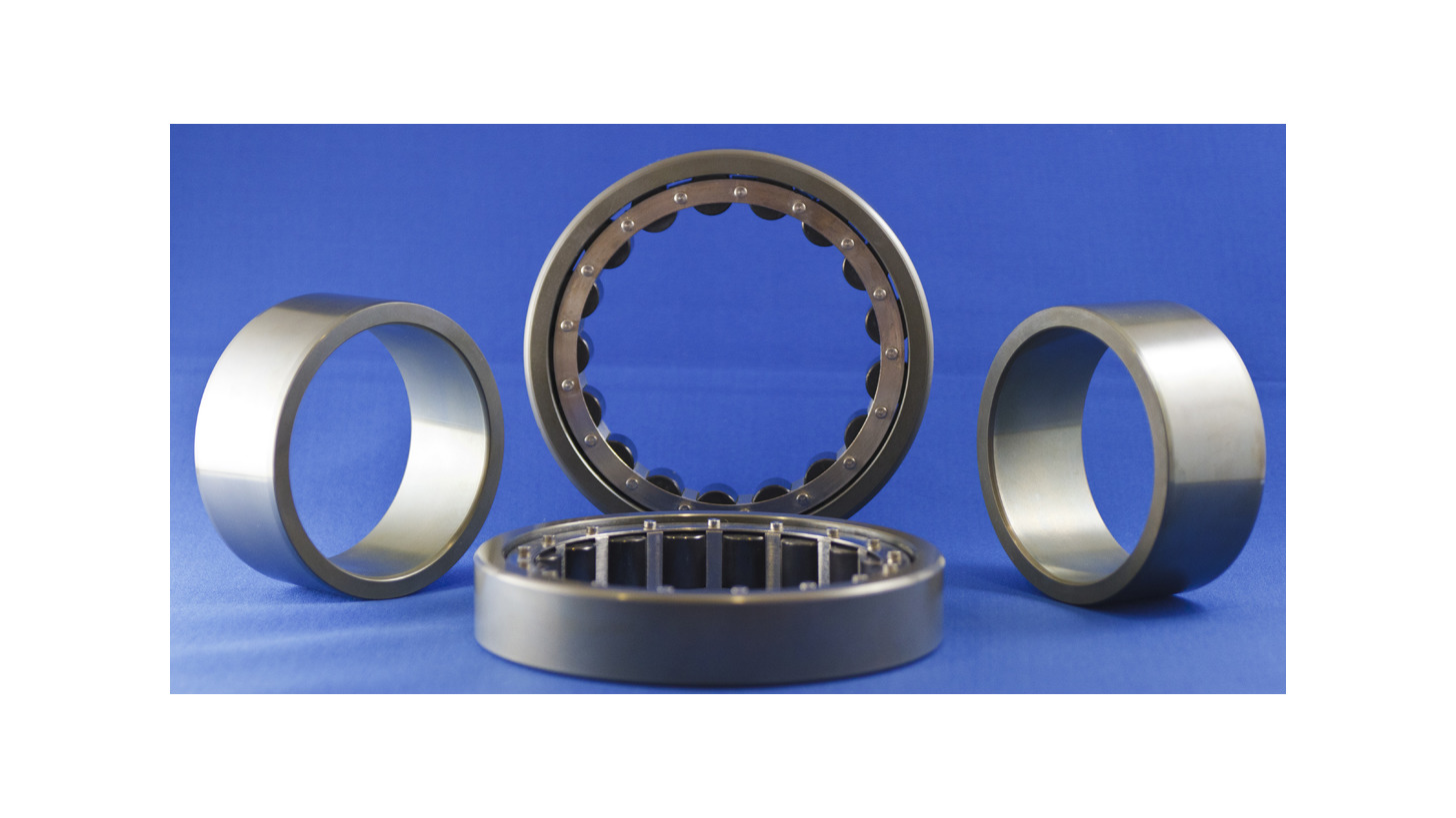 Logo Unasis Ceramic & Hybrid Bearings