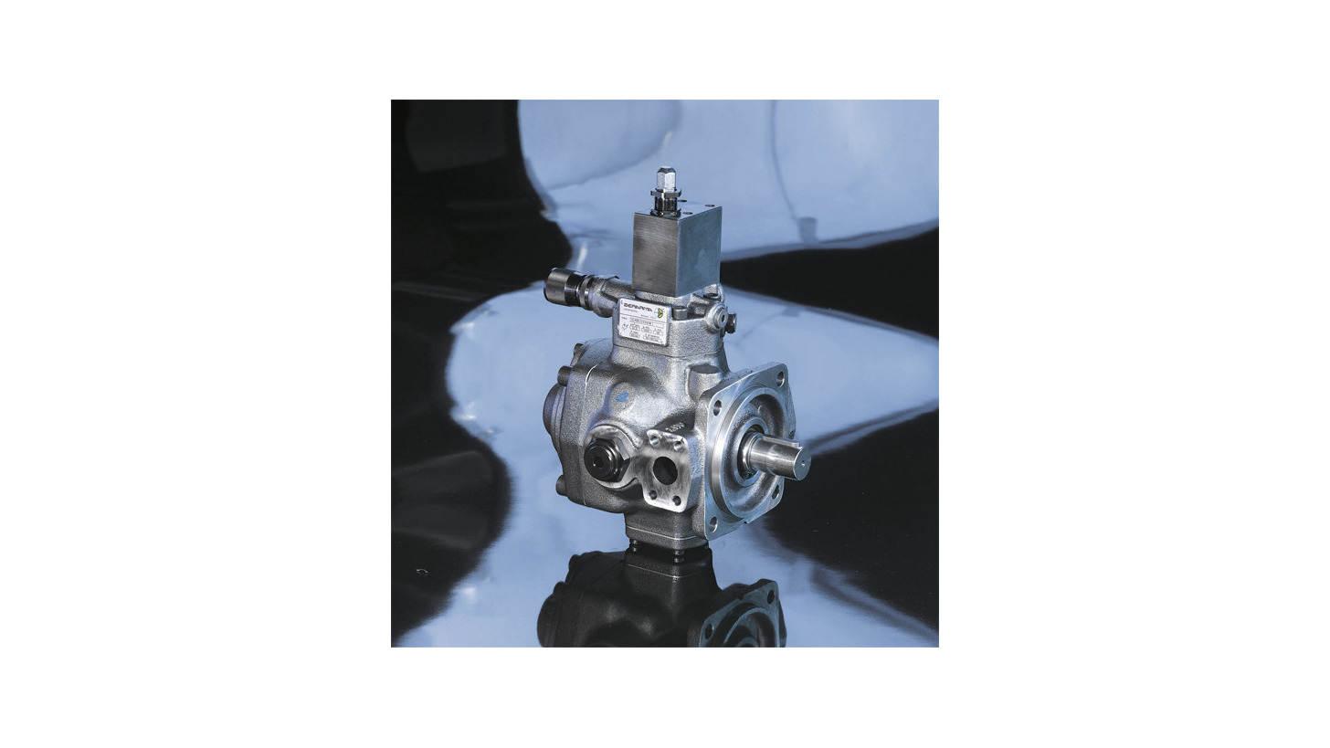 Logo Pump Type PSPK
