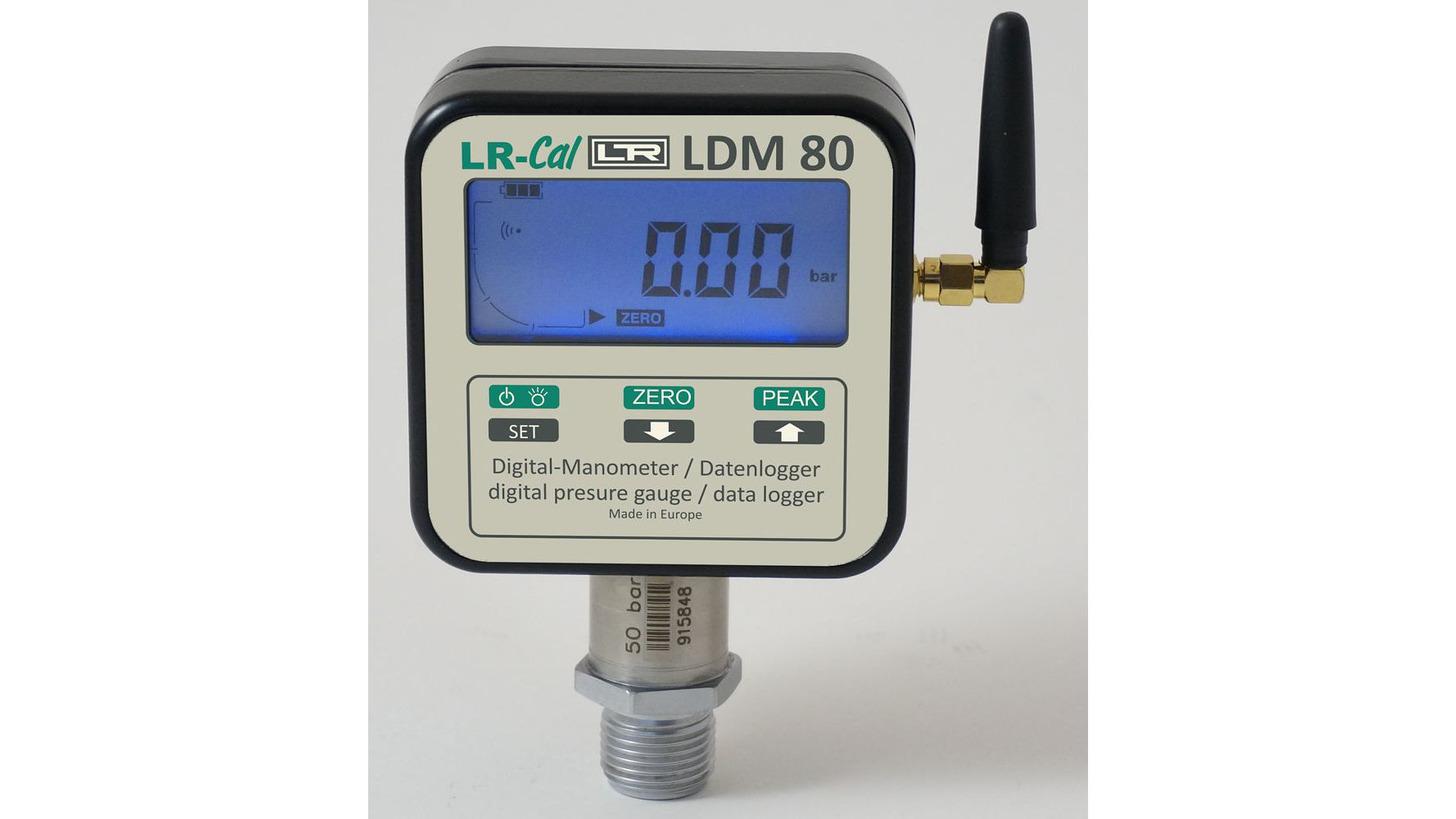 Logo LR-Cal LDM 80