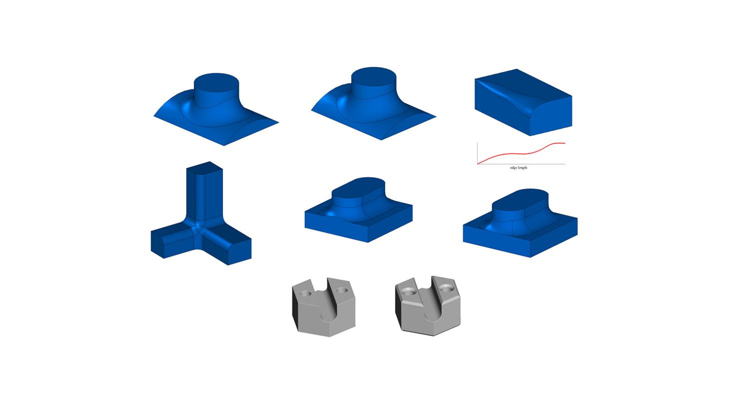 Logo C3D Modeler