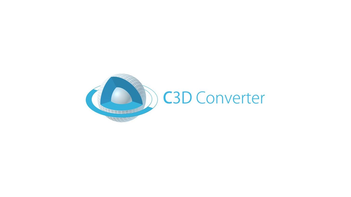 Logo C3D Converter