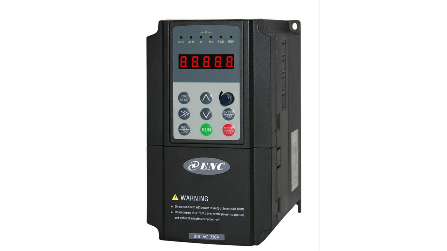 Logo EN600 vector AC Drive 0.7KW to 55KW