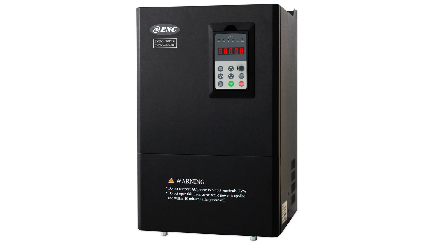 Logo EN600 Variable Speed Drive