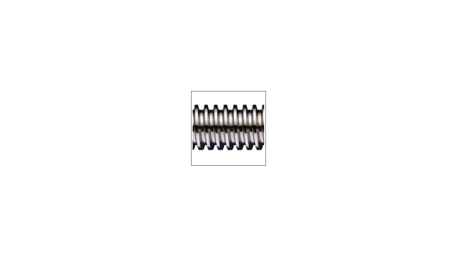 Logo Trapezoidal screw