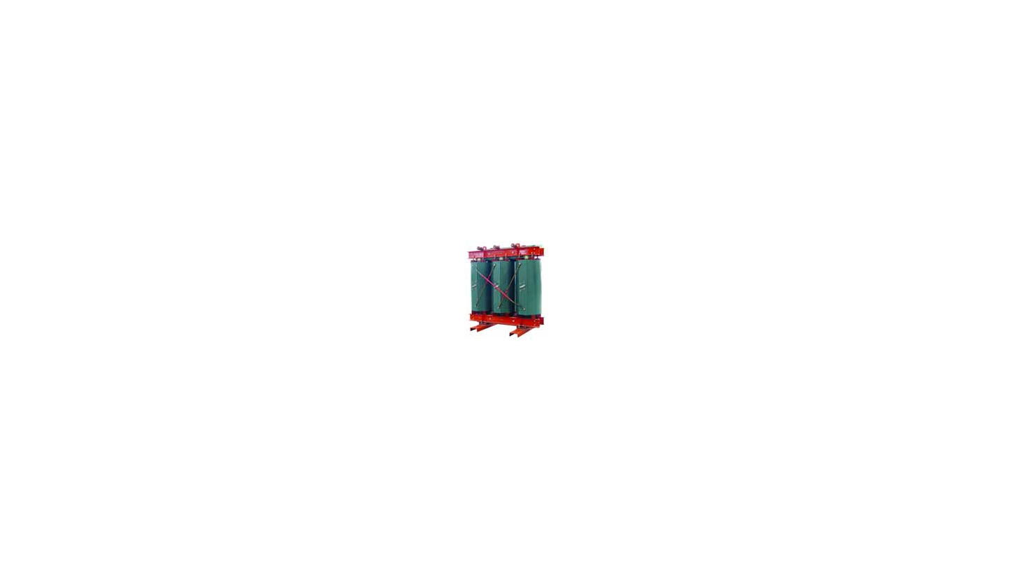 Logo 20kV 50~2500kVA Epoxy Resin Dry-type Power Transformer