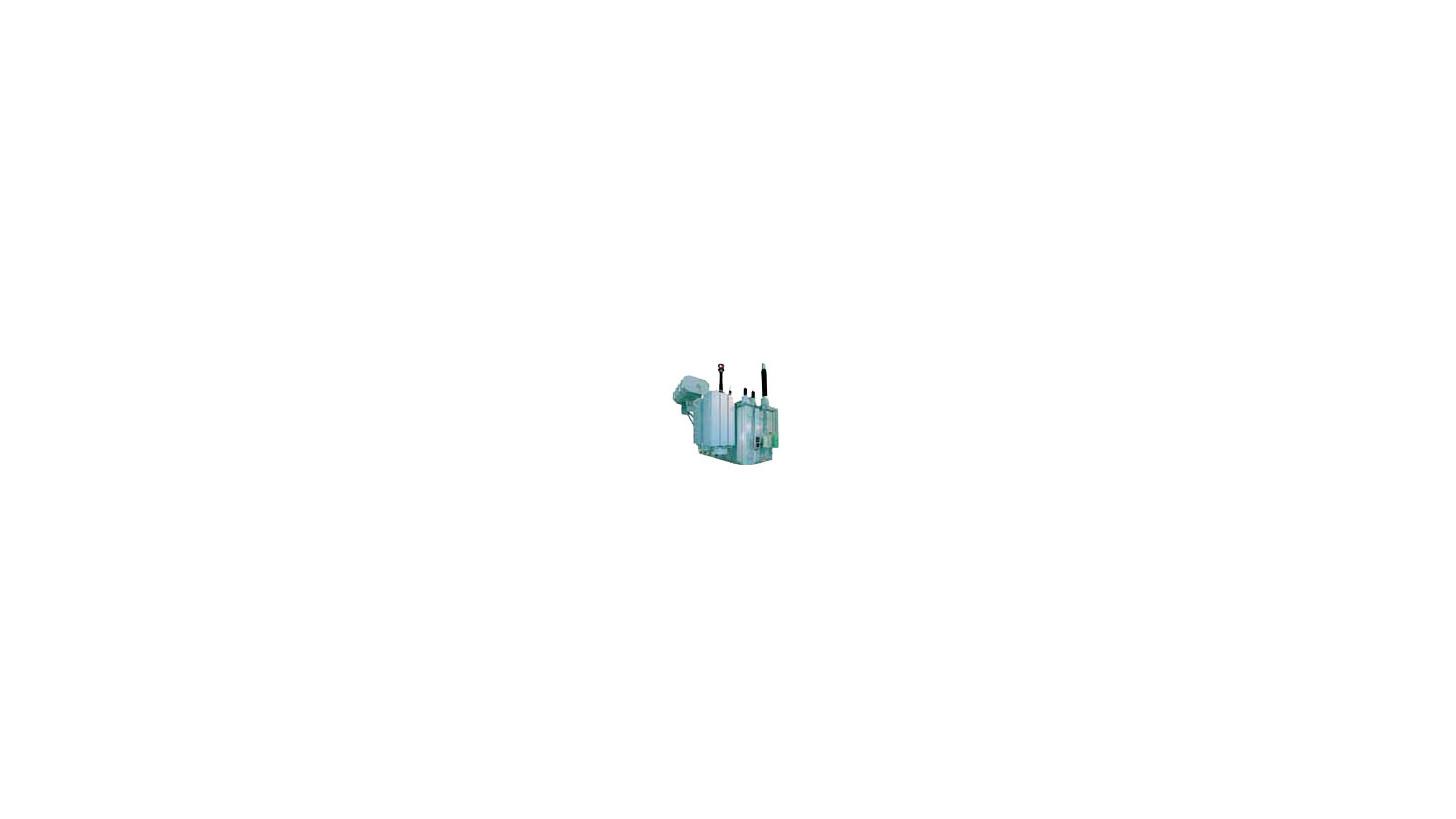 Logo 66-500kV Power Oil-immersed Transformers