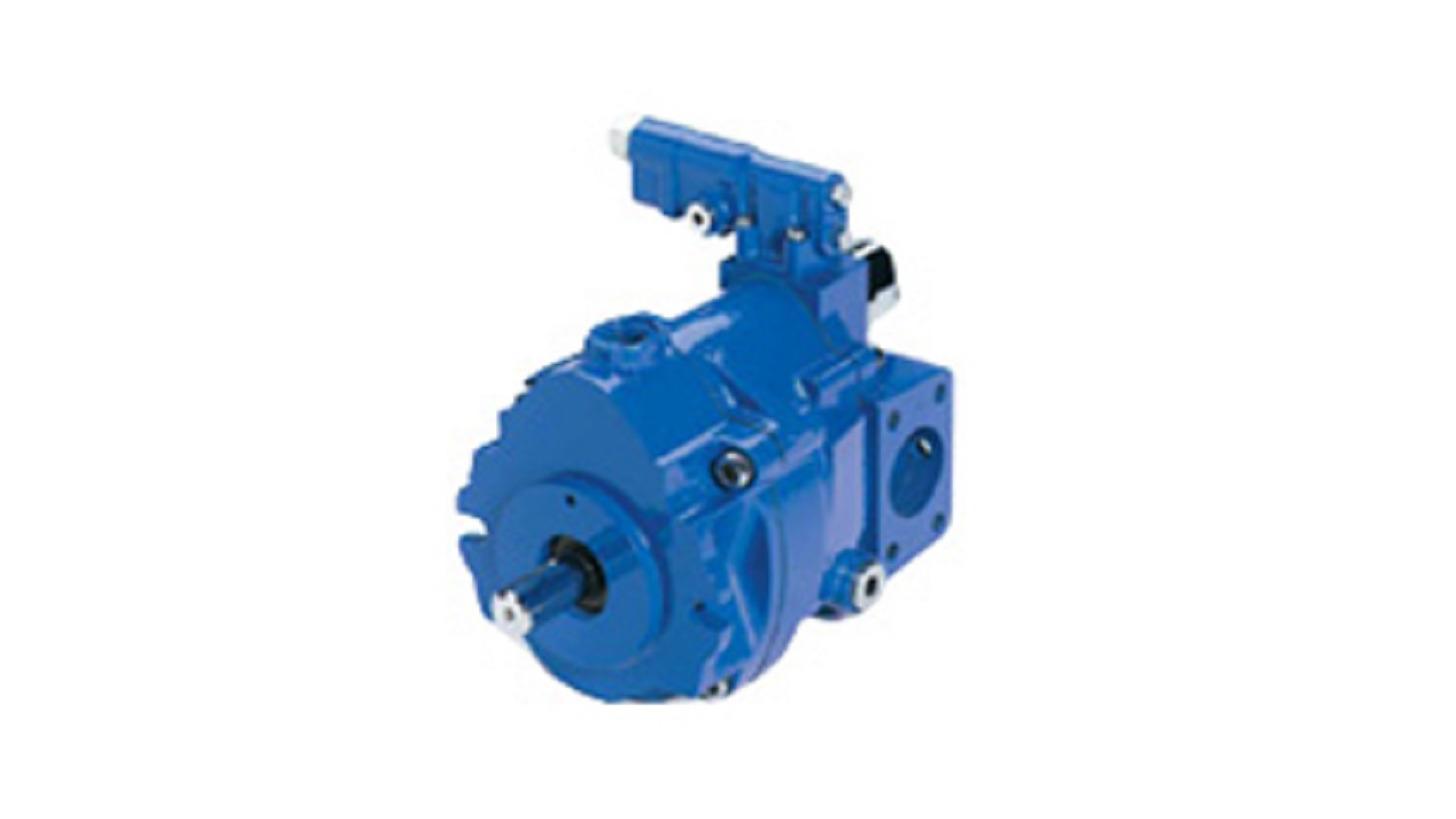 Logo PVM Series open circuit piston pumps