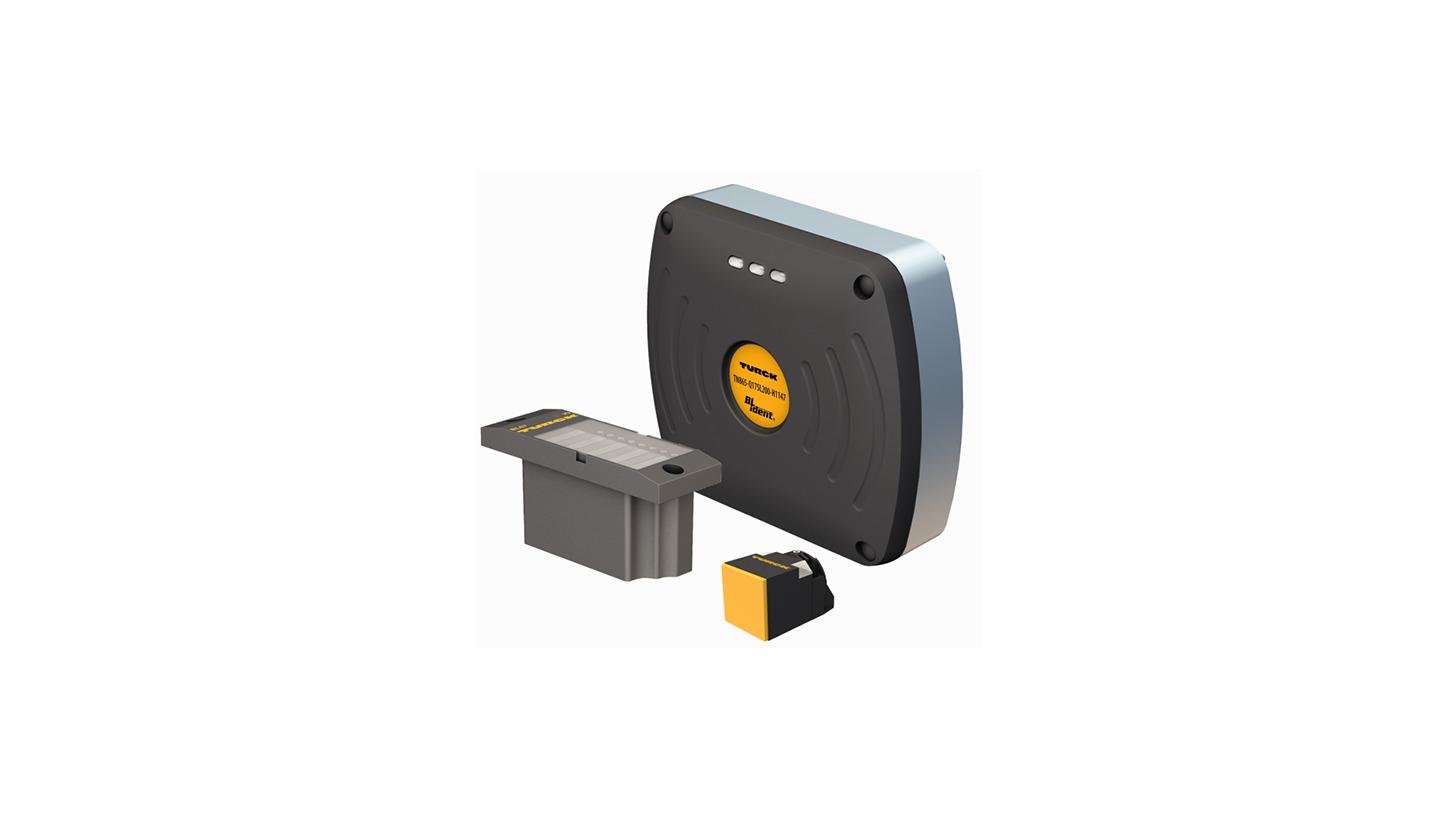 Logo RFID-Systeme