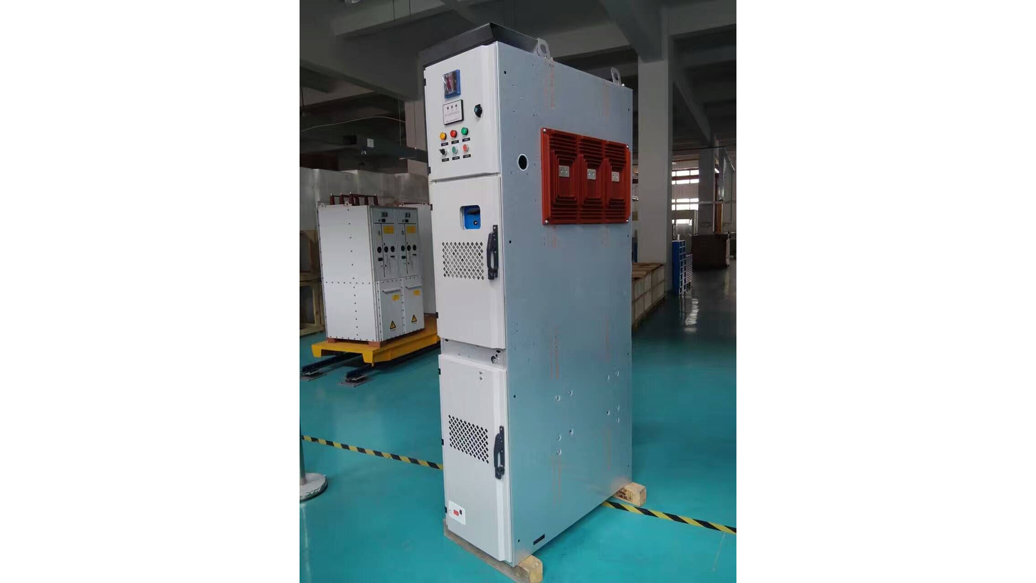 Logo new switchgear-12kV