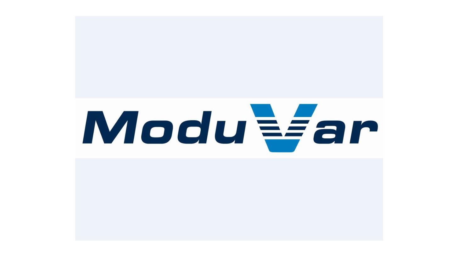 Logo ModuVar