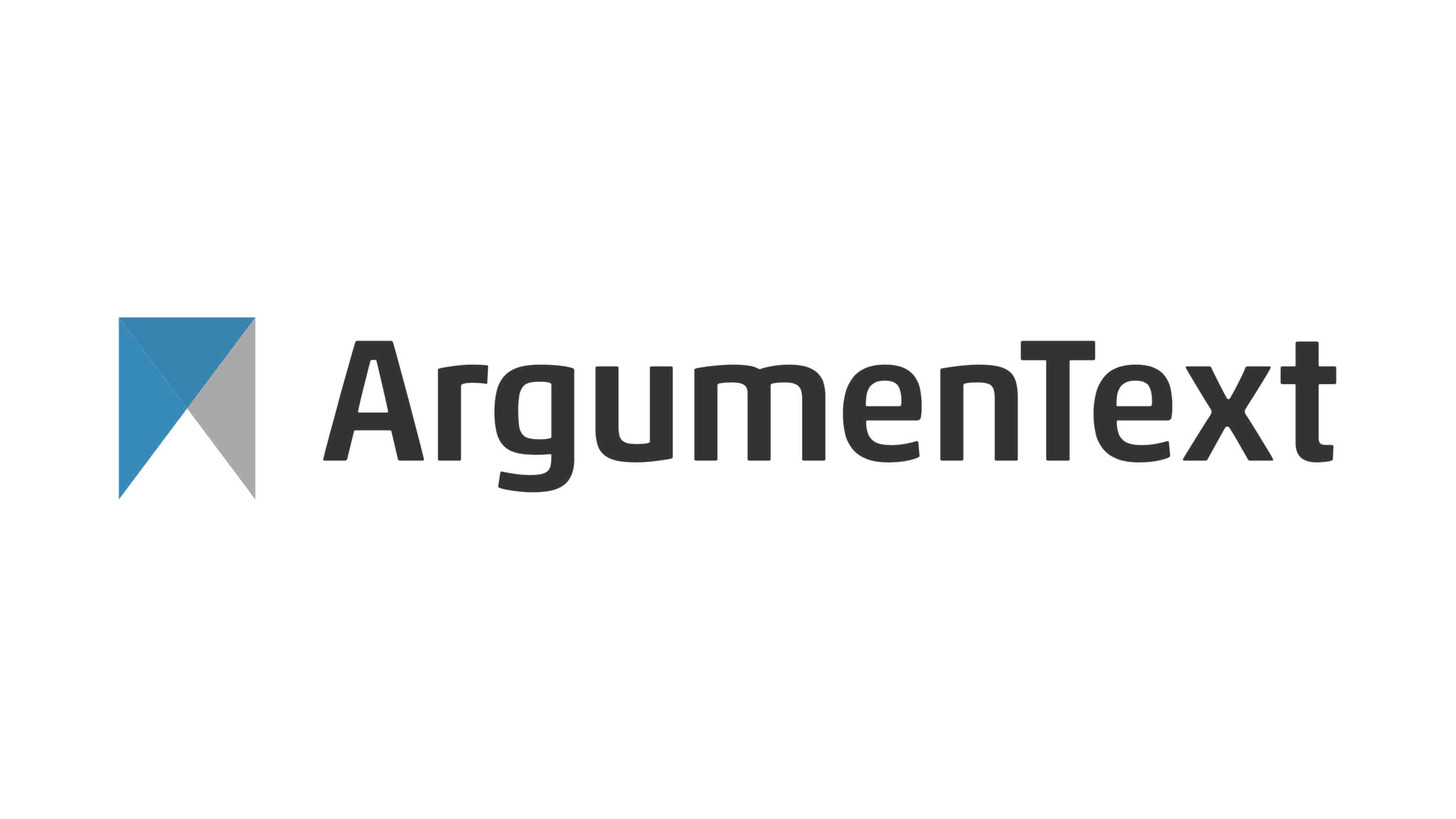 Logo ArgumenText
