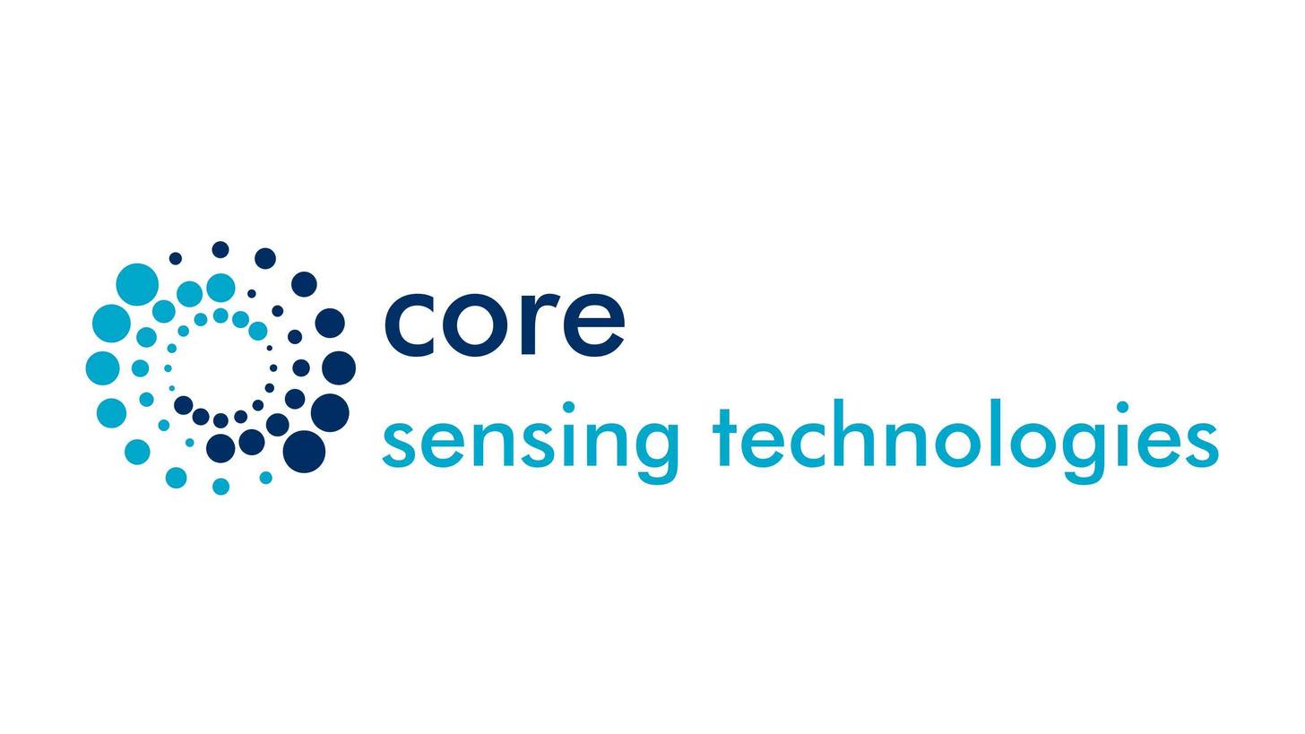 Logo core sensing technologies