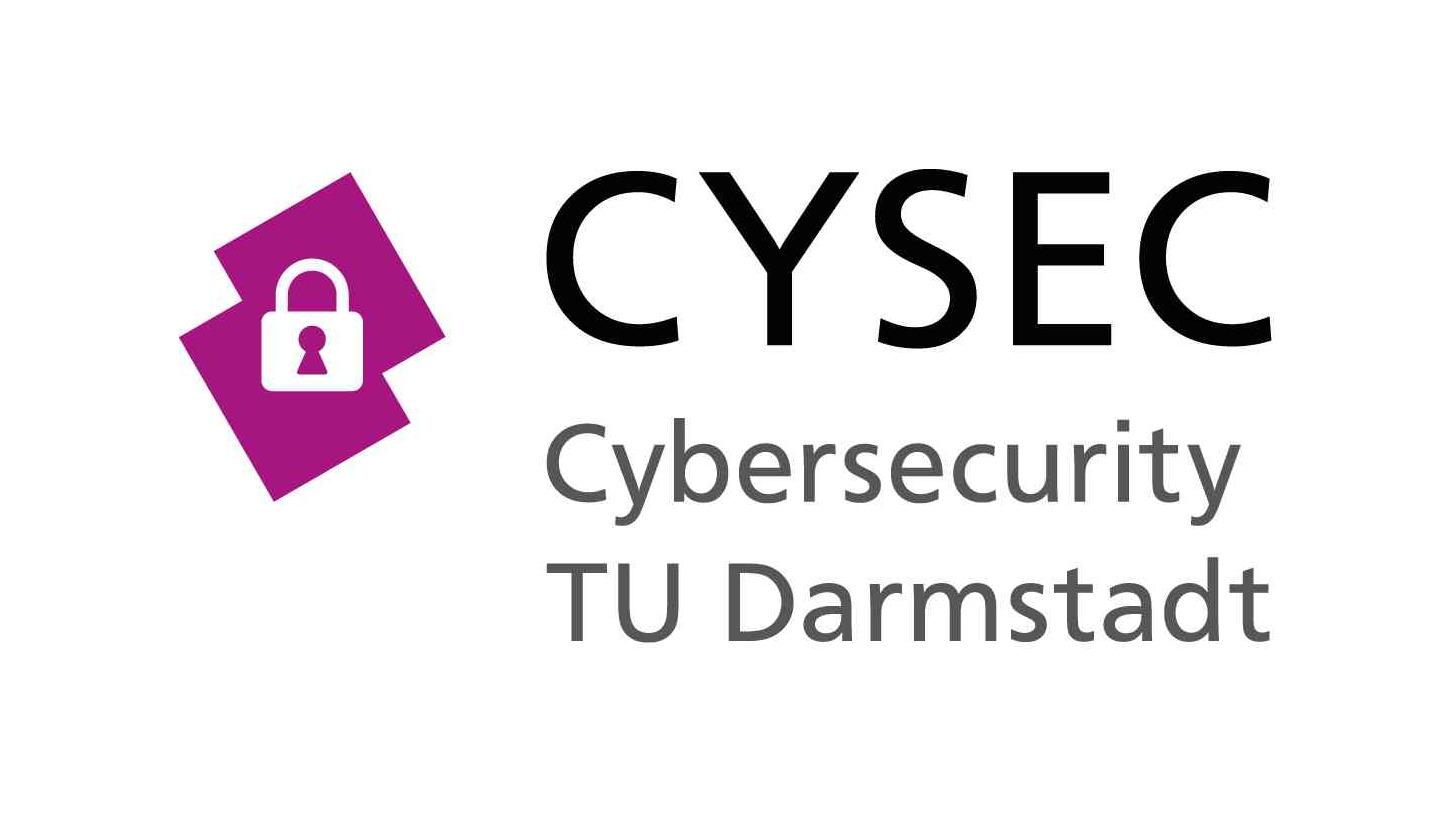 Logo IT-Sicherheitsforschung der TU Darmstadt