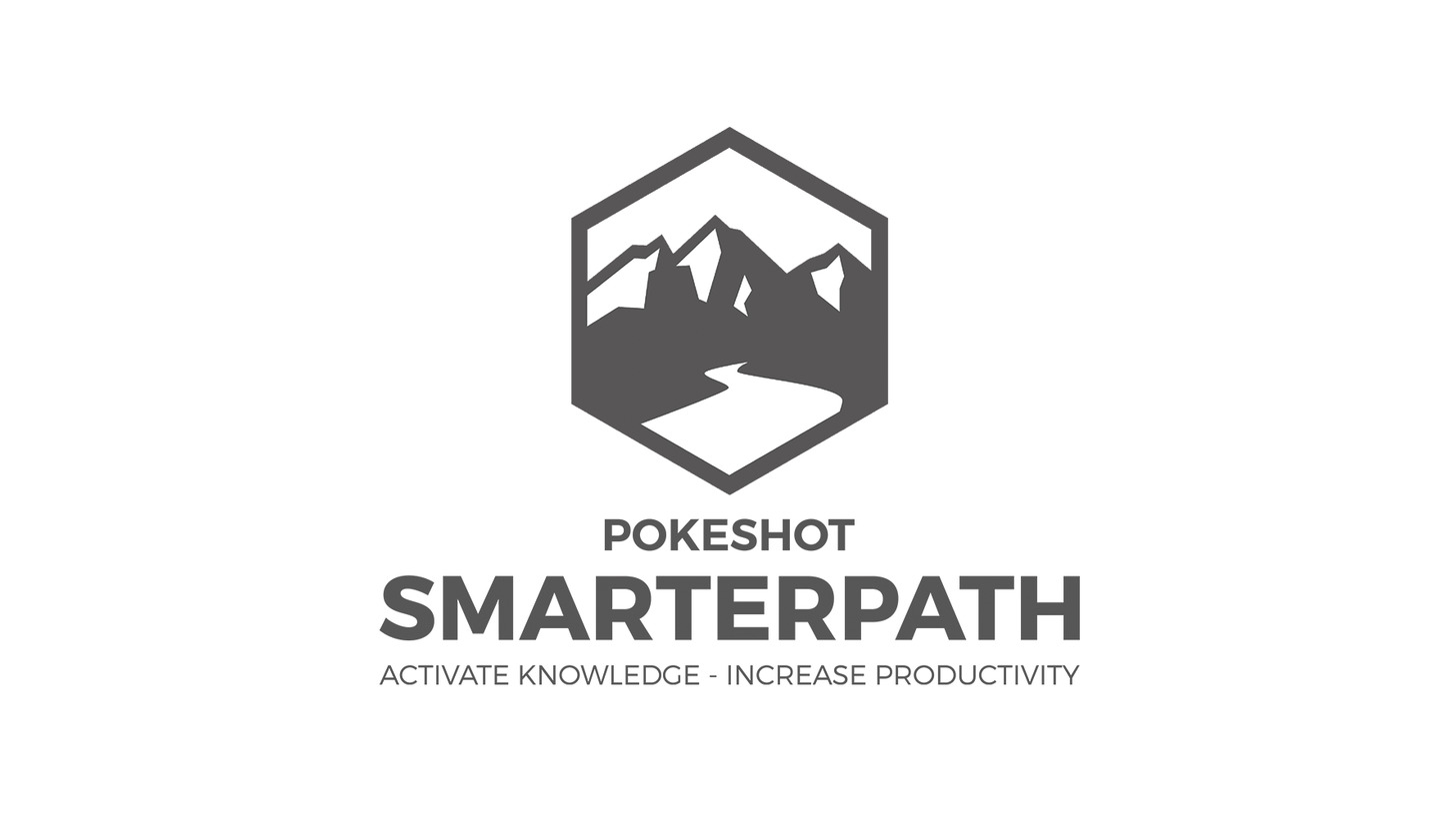Logo SmarterPath: Workplace Learning Software