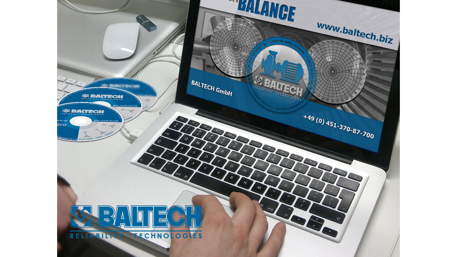 Logo Software BALTECH-Balance