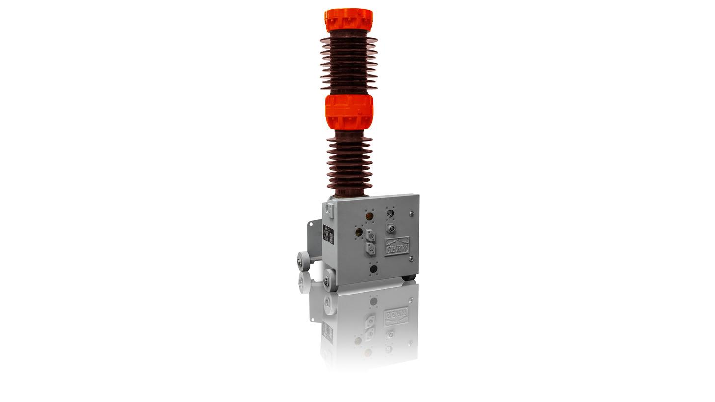Logo Medium voltage switches