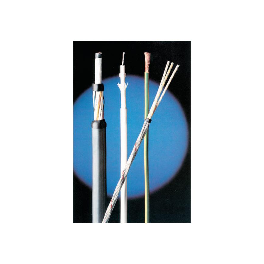 Logo Wärmebeständige Leitungen