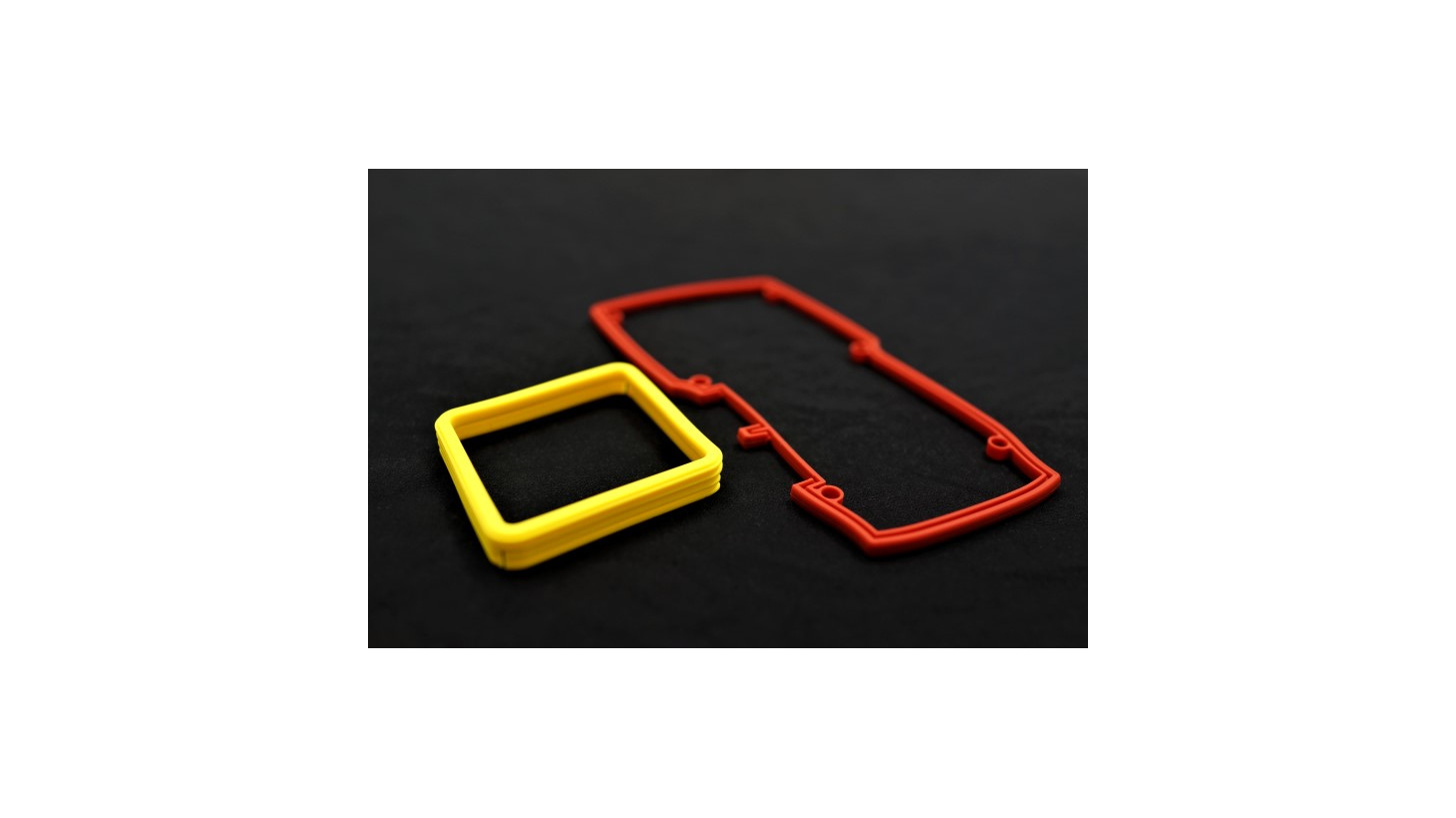 Logo Rubber Seals and Gaskets
