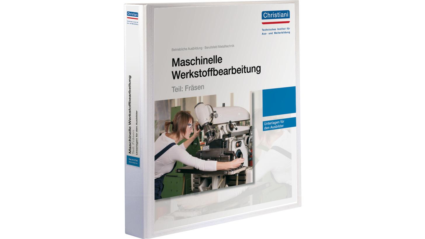Logo Maschinelle Werkstoffbearbeitung