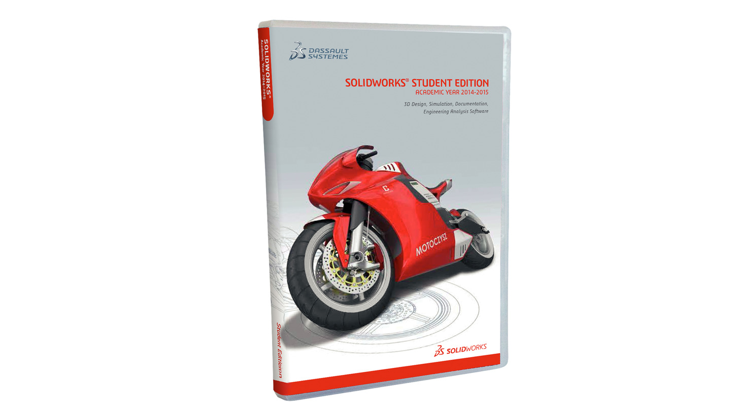 Logo SolidWorks Student Edition
