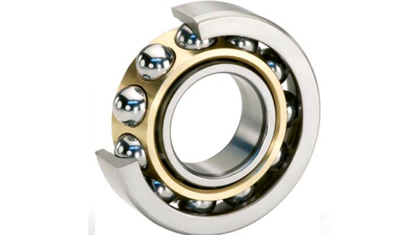 Logo Angular Contact Ball Bearings