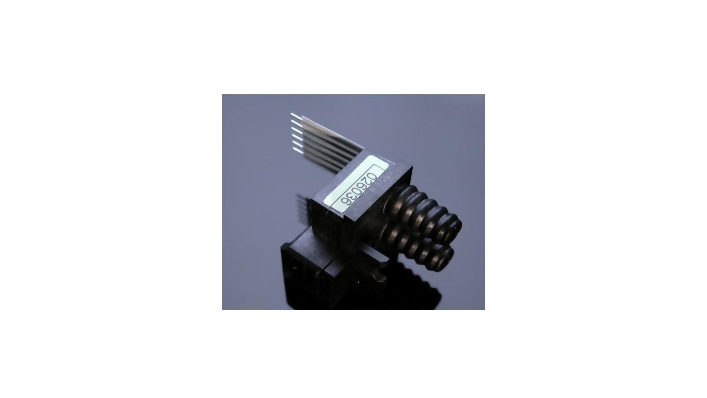 Logo Differenzdrucksensoren