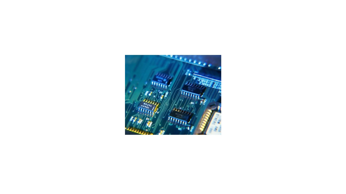 Logo Elektronische Systeme