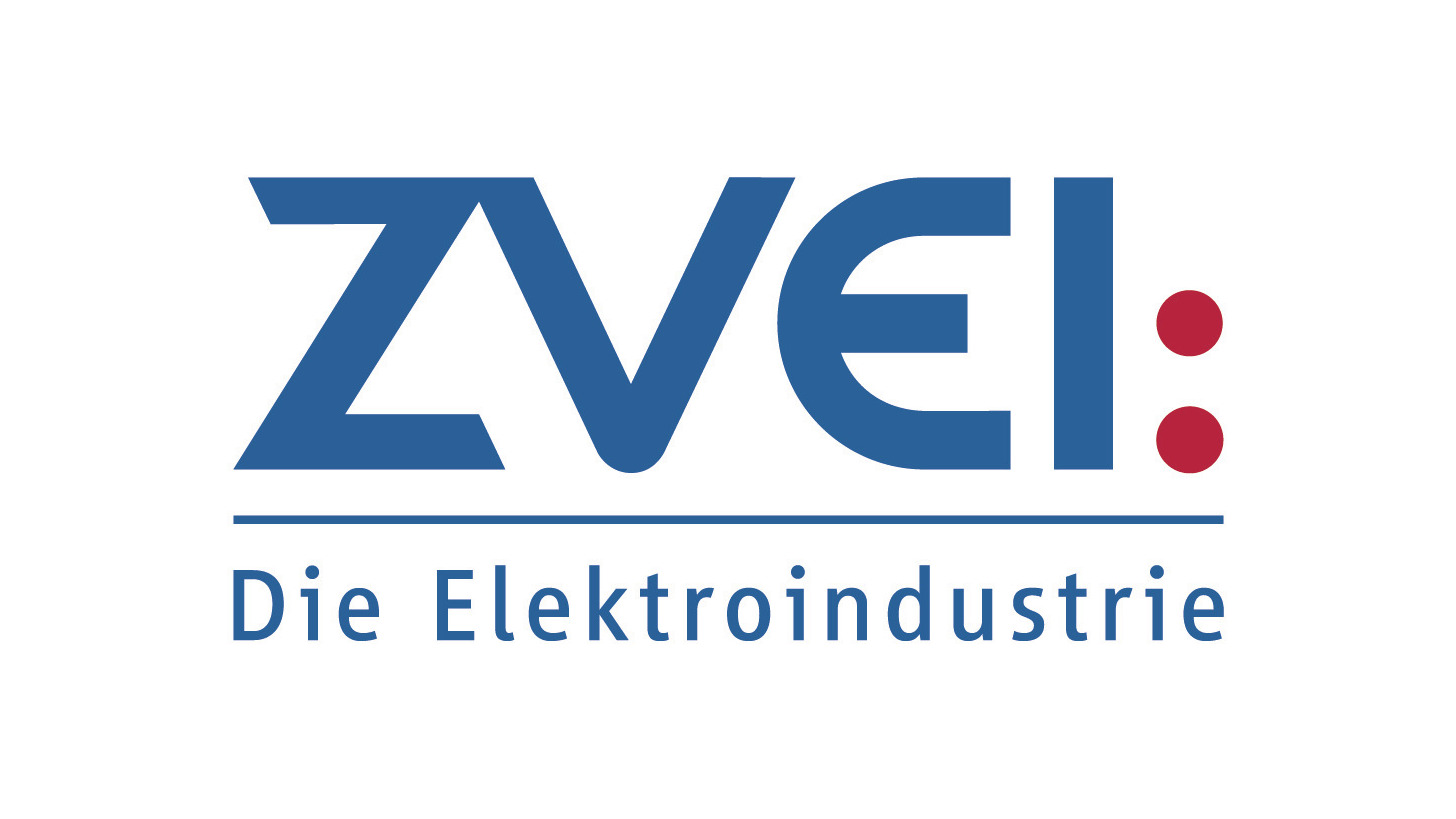 Logo ZVEI Main Booth Hall 11, E35