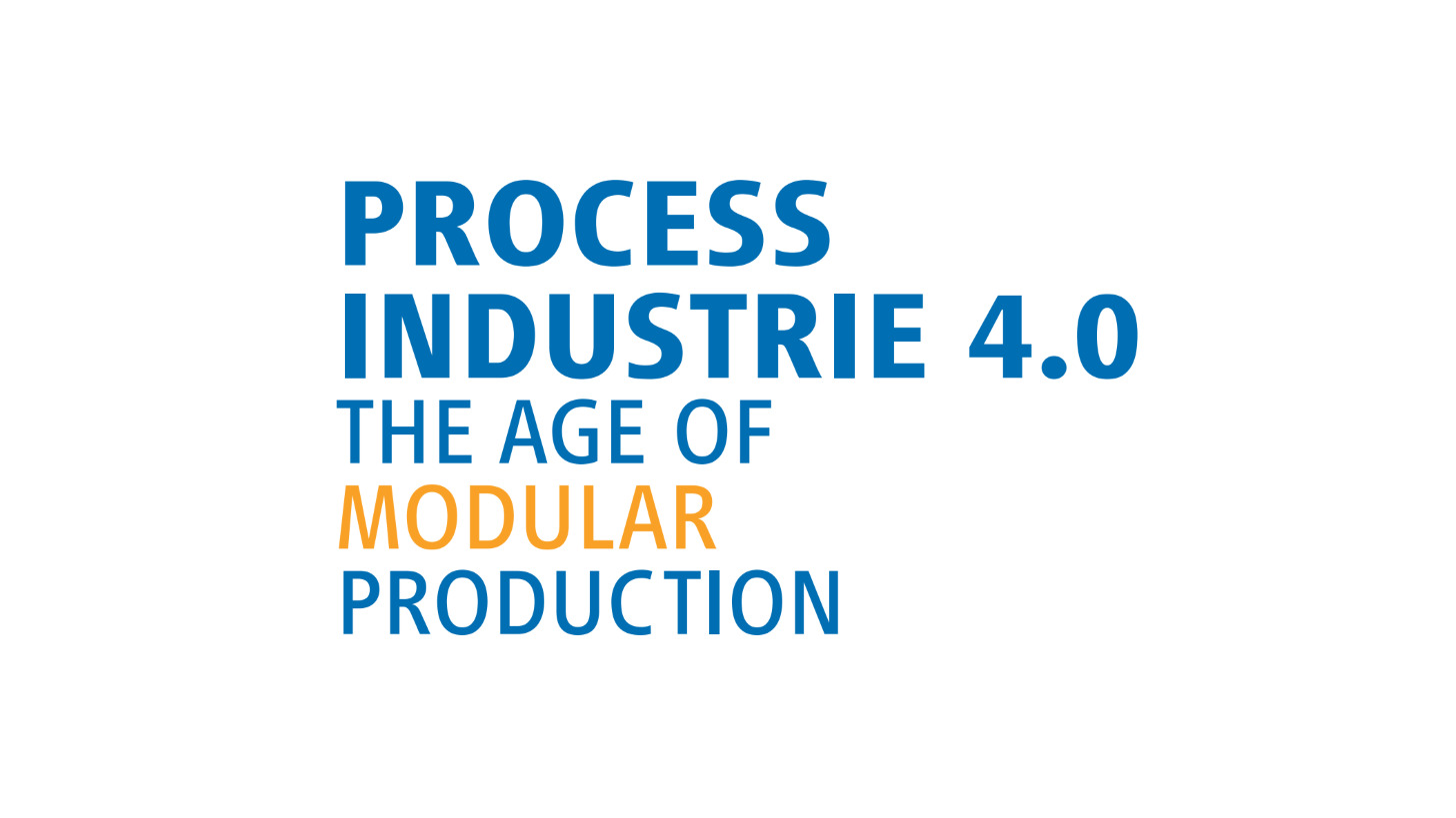 Logo Modulare Produktion Halle 11, D44