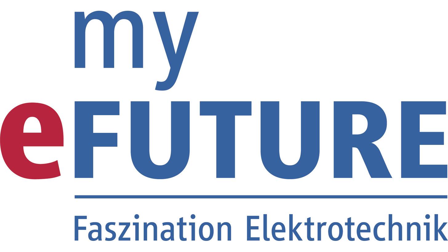 Logo ZVEI-Nachwuchsinitiative Halle11, E33/1