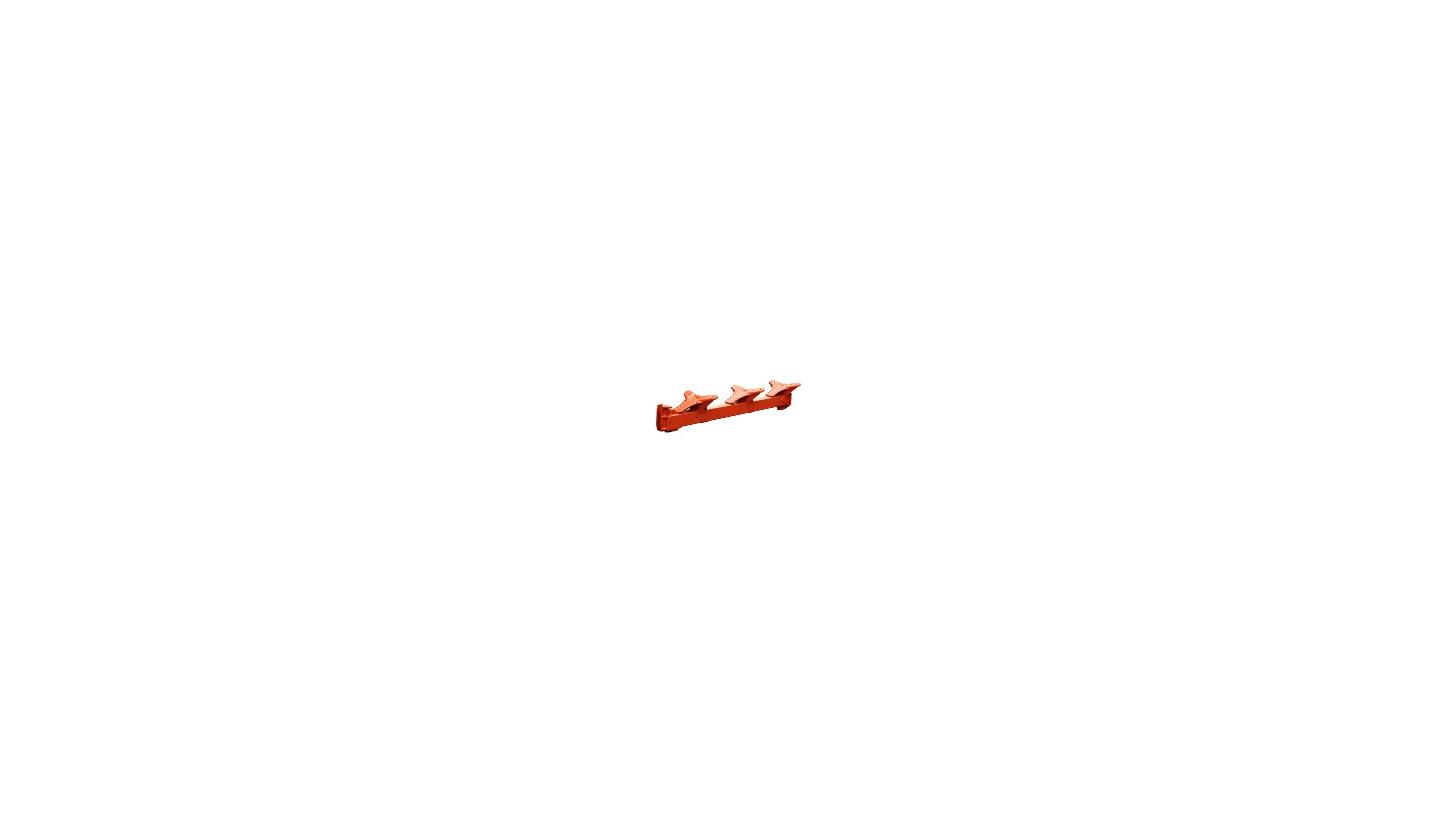 Logo Tragbalken eines Pflug