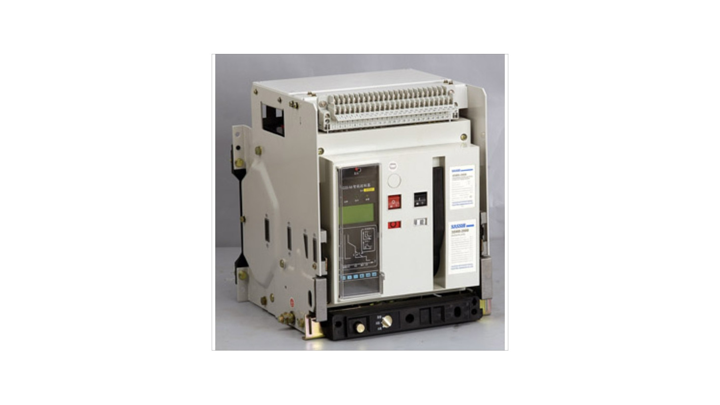 Circuit Breaker Mcb Is A Device Designed To Protect Circuit39s 3sw8 Intelligent Air Acb Product Hannover Logo