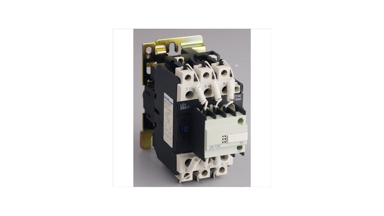 Logo 3SCJ19 capacitor switching contactor