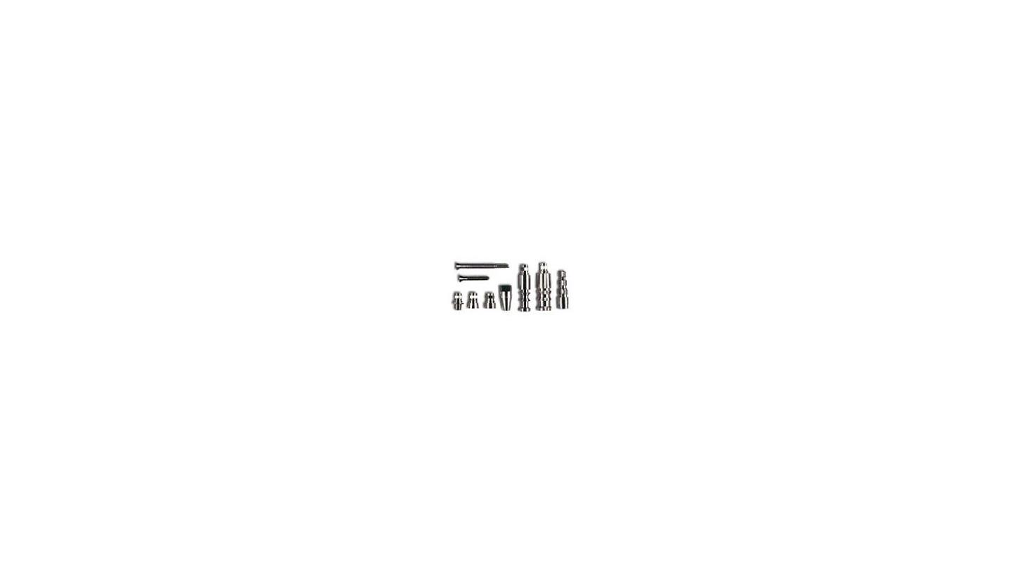 Logo CNC-TEILE AUS TITANLEGIERUNGEN