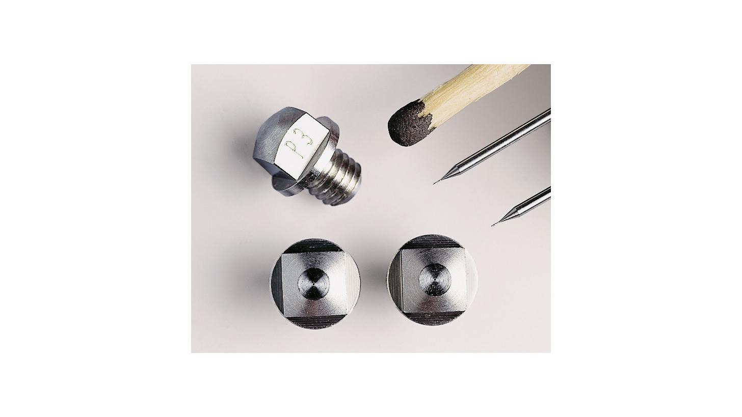 Logo CNC-Teile mit Kleinst-und Tieflochbohrung