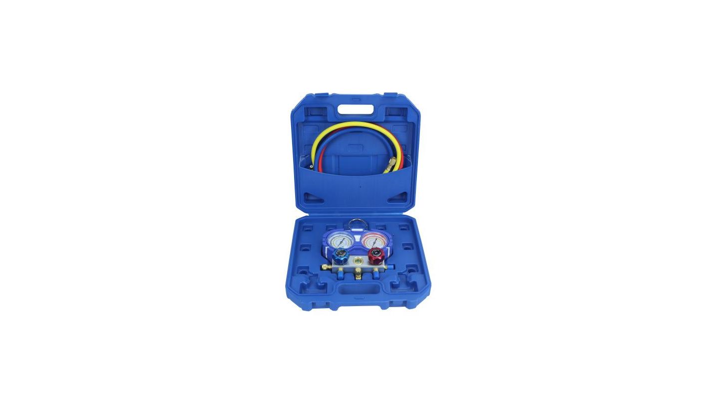 Logo Manifold gauge set