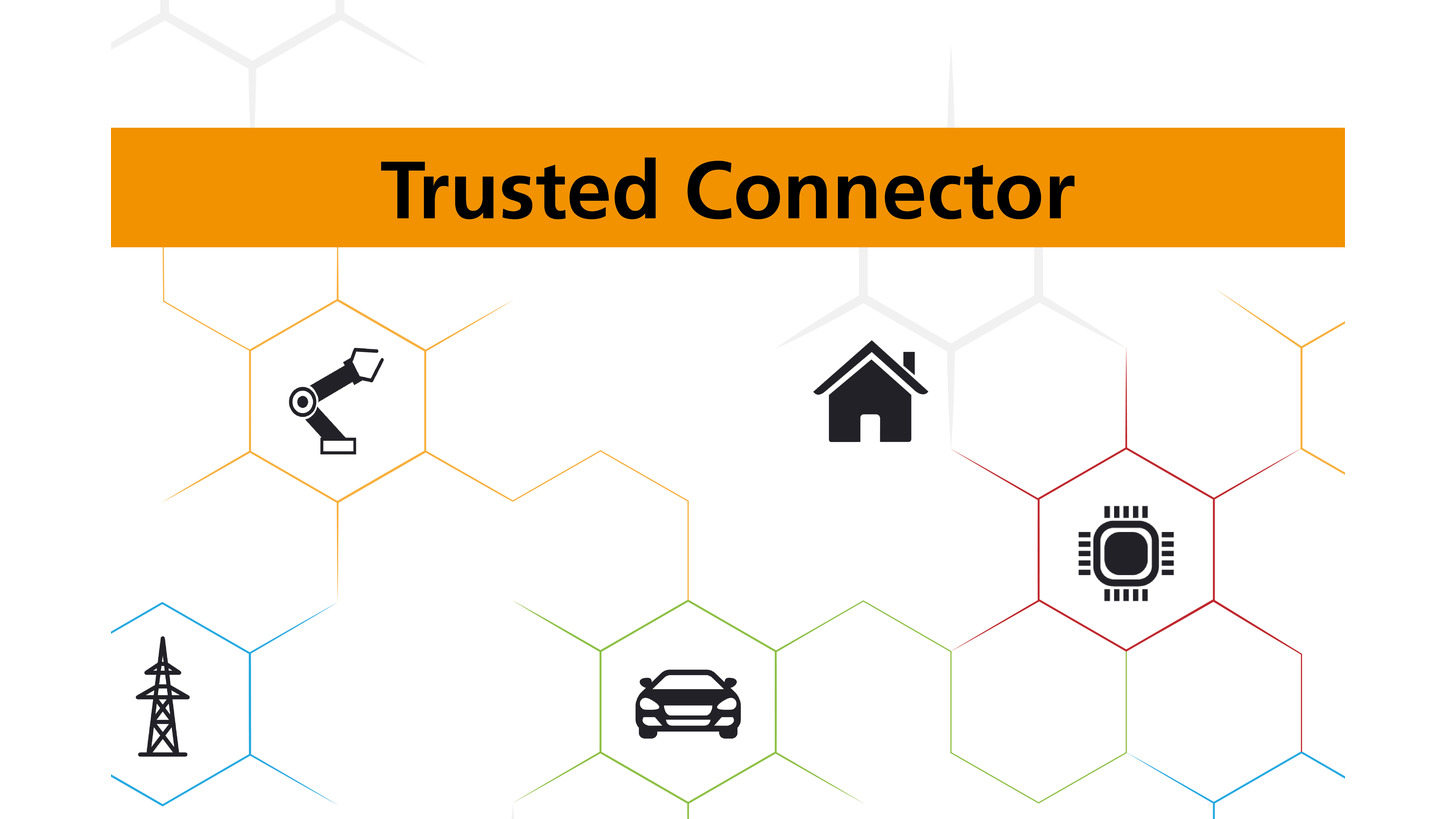 Logo Trusted Connector