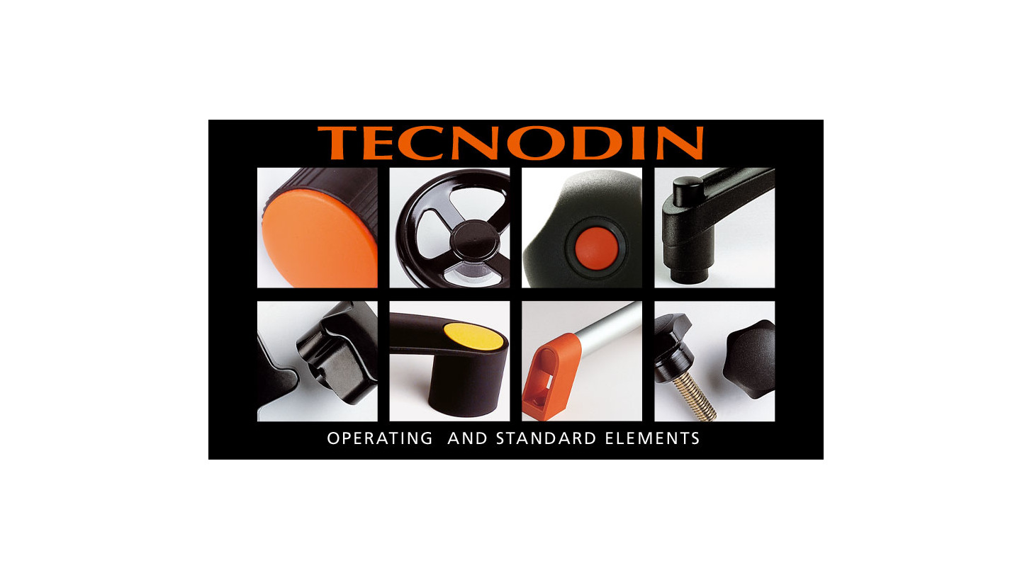 Logo Standard Machine Operating Elements