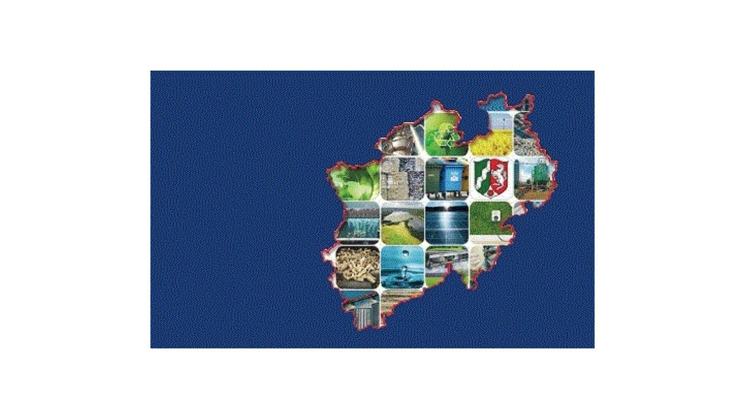 Logo Cluster Umwelttechnologien.NRW