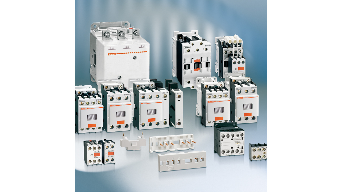 Motor Protection Circuit Breakers Product Hannover Messe 2018 Watt Breaker Installation With Switch Panel Foot Switches Contactors