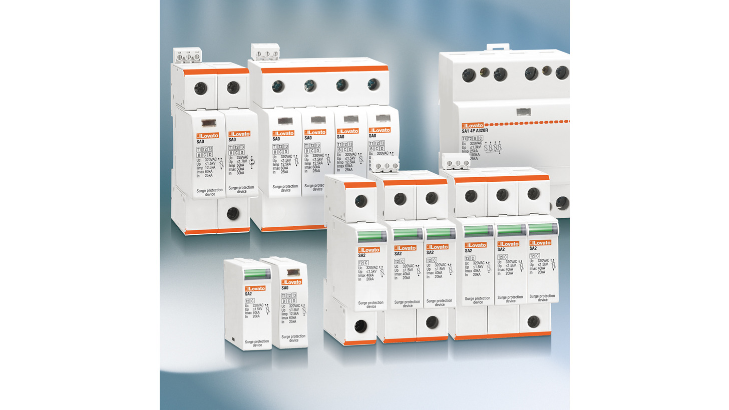 Motor Protection Circuit Breakers Product Hannover Messe 2018 Watt Breaker Installation With Switch Panel Foot Switches Surge Devices