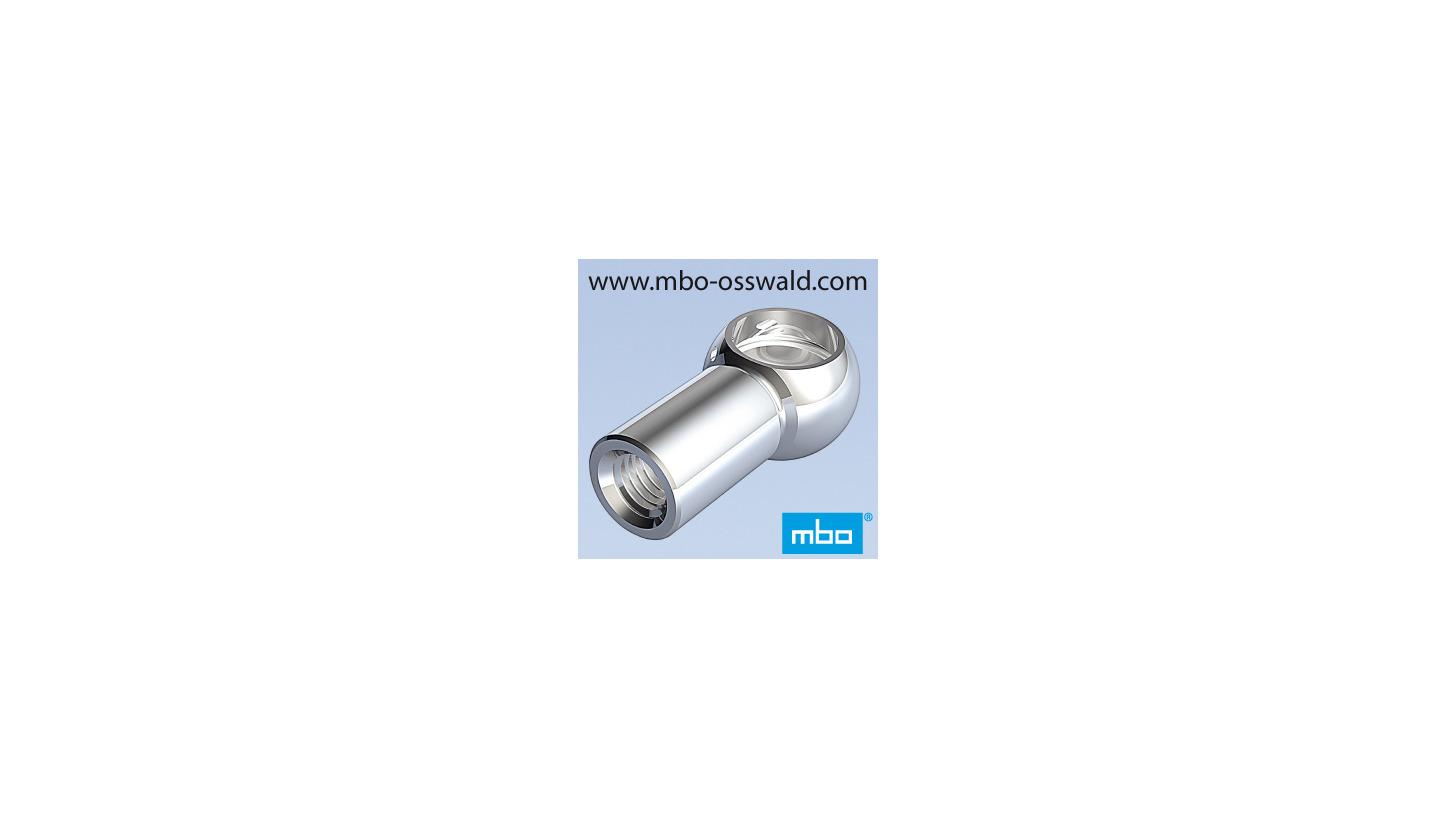 Logo Ball sockets DIN 71805
