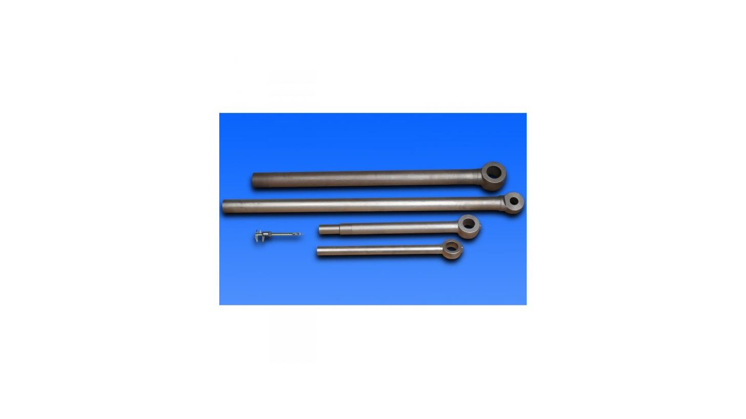 Logo Piston Rod