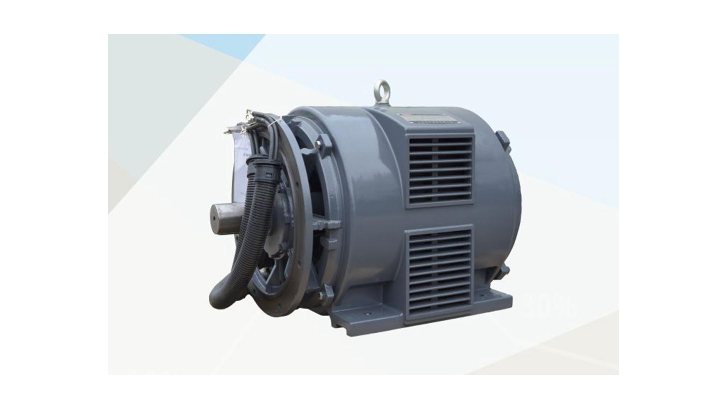 Logo YKE4 Ultra-hign Efficiency Motor