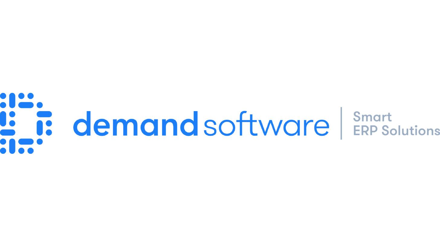 Logo demand.ERP - ERP II Komplettsystem