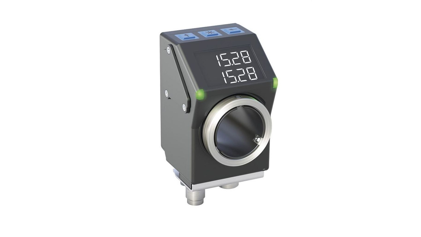 Logo Electronic Position Indicator AP05
