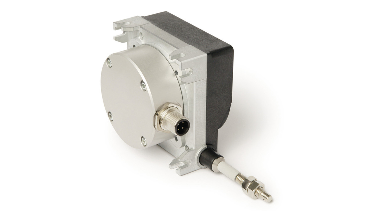 Logo Wire-actuated encoder SG30