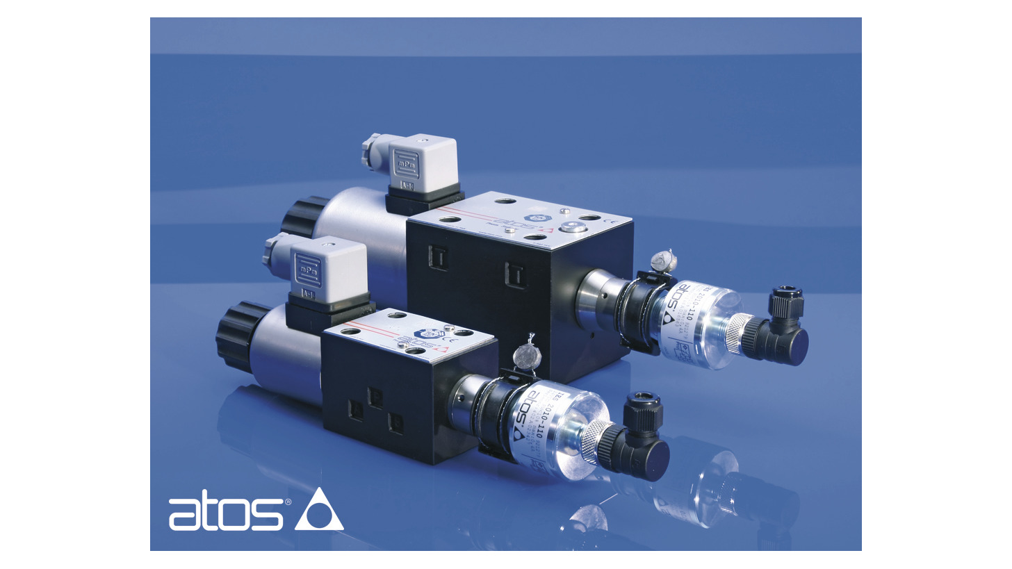 Logo New Safety valves