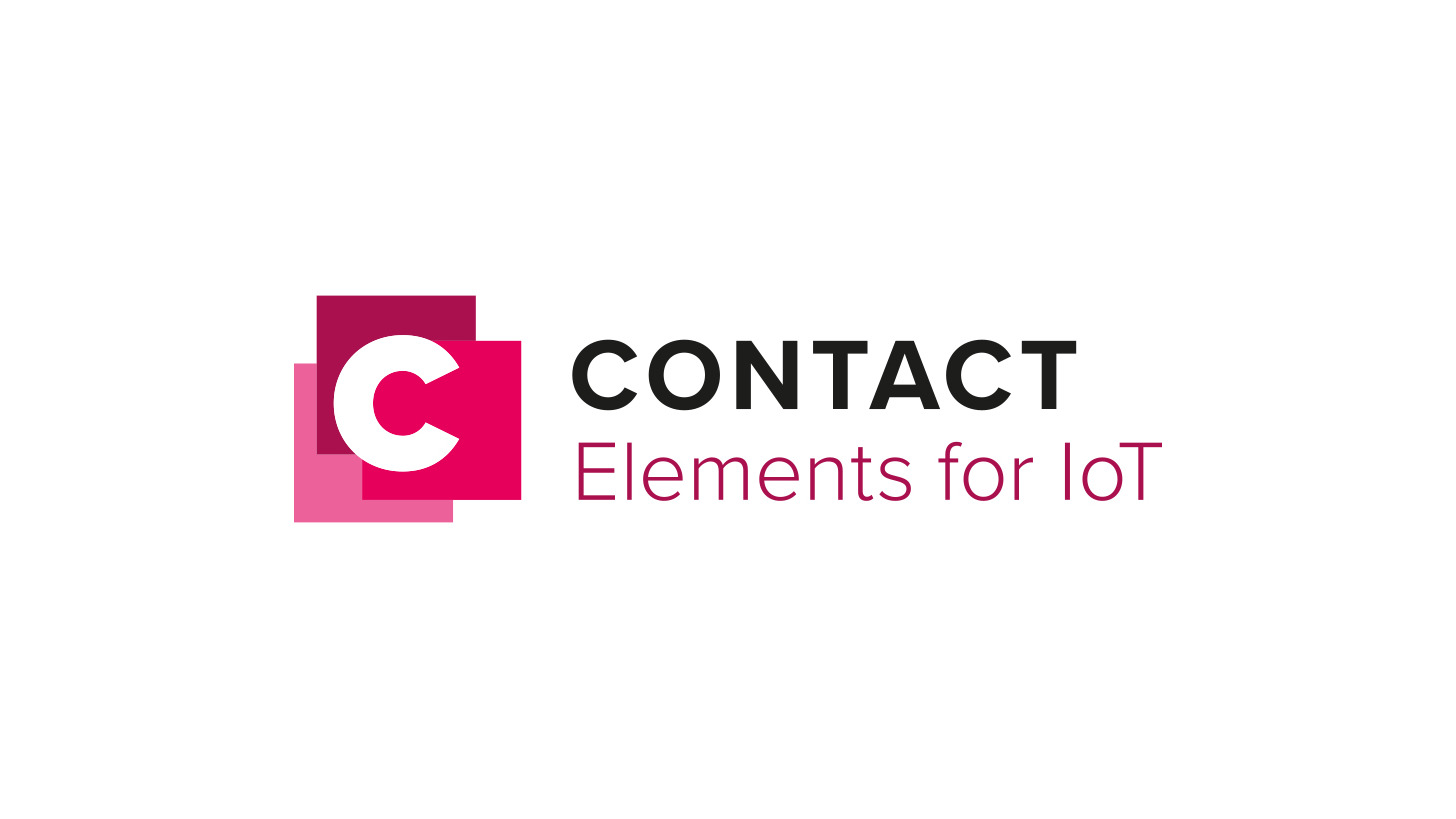 Logo CONTACT Elements for IoT